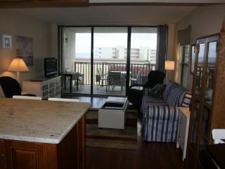 Beach Condo Rental 514 - Cape Canaveral vacation rentals