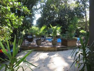 1 bedroom House with Internet Access in Tallahassee - Tallahassee vacation rentals