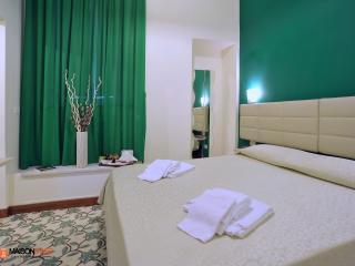 Maison D'Art - B&B - Green Room - Sorrento vacation rentals