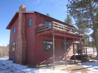 Gorgeous Mountain Vacation Home - VIEWS!!!! - Bailey vacation rentals