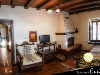 Mansion Evilion - Makrinitsa vacation rentals