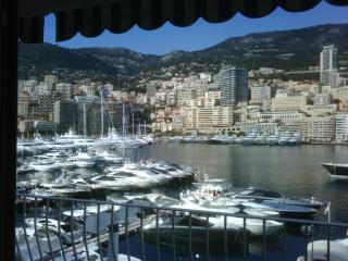 Fashionable sea-front apartment - Monte-Carlo vacation rentals