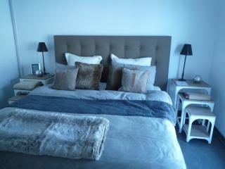Fashionable sea-front apartment - Monte-Carlo vacation rentals