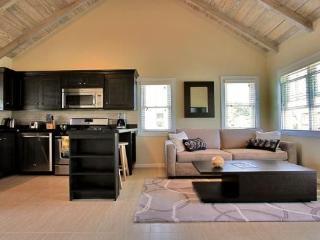 Exclusive Modern Garden House with Plunge Pool - Charlestown vacation rentals