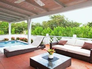 Romantic & Upscale Garden Villa with Plunge Pool - Nevis vacation rentals