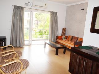 Ivy Retreat- Serviced Apartment 2 - Baga vacation rentals