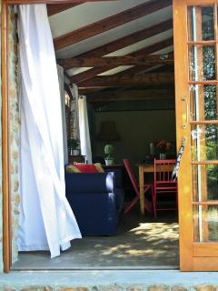 3 bedroom Farmhouse Barn with Internet Access in Tulbagh - Tulbagh vacation rentals