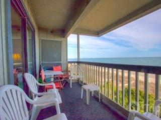 Surfwatch II 302 - Surfside Beach vacation rentals