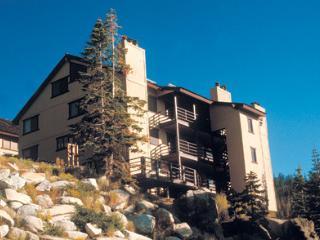 WorldMark Lake Tahoe # 3. - South Lake Tahoe vacation rentals