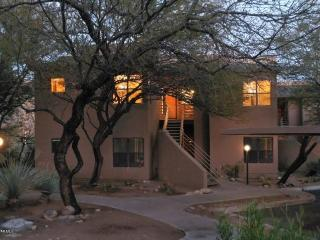 Mountain Views In Canyon View Condos (MINIMUM 30 DAY STAY) - Tucson vacation rentals