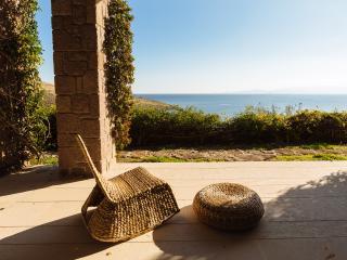 Villa Klima - Luxurious private vacation villa - Aegina Town vacation rentals