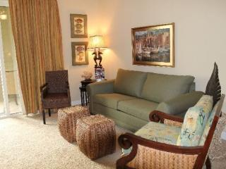 Beautiful Second Level 2 Bedroom 2 Bathroom Condo at Grand Panama! - Panama City Beach vacation rentals
