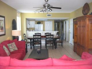 Frank Brown Tournament Teams Welcome! Spread Out in our Spacious 4 Bedroom Corner unit with Spectacular Views! - Panama City Beach vacation rentals