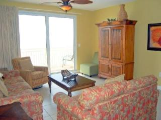 Enjoy 2 Master Bedrooms with Balcony Access in our 2nd Floor 2 Bedroom at Splash Resort! - Florida Panhandle vacation rentals