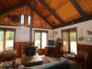 Moose Mt. Retreat - Hope vacation rentals