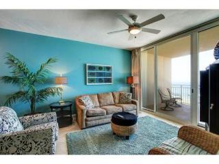 Low Floor Luxurious 2 Bedroom at Aqua Resort, Sleeps 8 - Panama City Beach vacation rentals