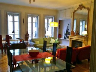 Gite urbain Lyon centre presqu'île - Lyon vacation rentals