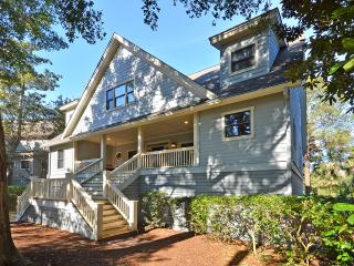 Vacation Rental in Kiawah Island