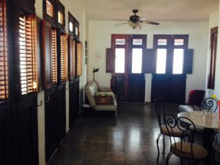 Beautiful apt. with bay view and 2 private terrace - San Juan vacation rentals