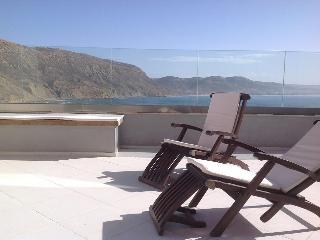 Wind house, vista stupenda sull'oceano - Tamrhakht vacation rentals