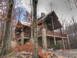 Chestnut Falls - Lenoir vacation rentals