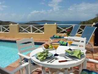 Comfortable Villa with Deck and Internet Access - Teague Bay vacation rentals