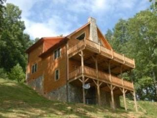 Beautiful 3 bedroom Cabin in Fleetwood - Fleetwood vacation rentals