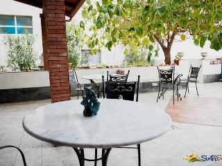 Appartamento in villa sul mare. - Torre Archirafi vacation rentals