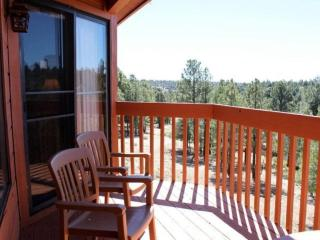 Cozy Condo with Deck and Internet Access - Flagstaff vacation rentals
