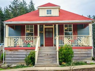 Seaz the Day - Lincoln City vacation rentals