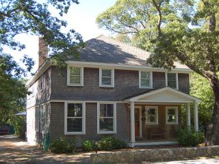 ANGEV - Beautiful Vineyard Home, Walk to Town, AC, Wifi, Being all Newly Furnished for 2015, Additional Photos  to Come - Vineyard Haven vacation rentals