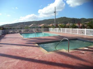 Morgan's Retreat 2 BR House Gated Community - Portmore vacation rentals