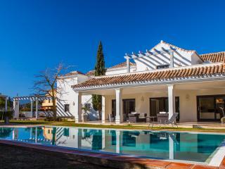 The Rich List Villa - Estepona vacation rentals