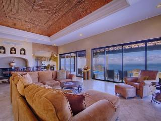 Casa Vista Hermosa,4.5 Bedrooms,Ocean View Villa, - Cabo San Lucas vacation rentals