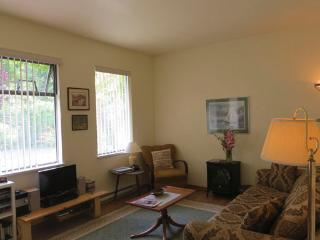 Lovely B&B with Internet Access and Alarm Clock - Salt Spring Island vacation rentals