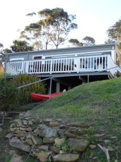 Gorgeous 3 bedroom Mossy Point House with Long Term Rentals Allowed - Mossy Point vacation rentals