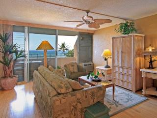 Eco-Friendly Luxury Ocean View 2/2 - Island Sands - Maalaea vacation rentals