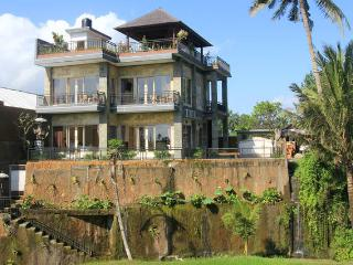 3 Bdr Bali Villa overlooking rice paddies - Mambal vacation rentals