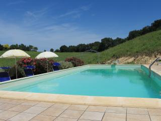 San Rocco Villa with Swimmingpool Pesaro Marche - Pesaro vacation rentals