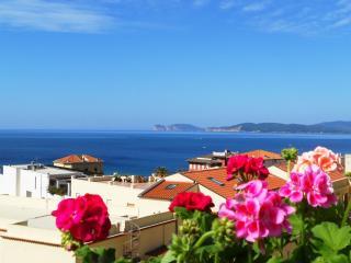 mansarda con vista panoramica - Alghero vacation rentals