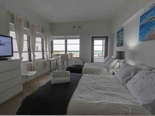 Shelborne 607 Studio South Beach-Miami Beach - Miami Beach vacation rentals