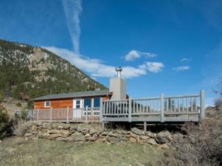Ultimate Romantic Mtn Experience - Starlight Cabin - Estes Park vacation rentals