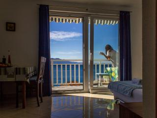 Comfort apartment, beautiful sea view - Brist vacation rentals
