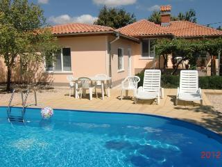 Villa Bulgarevo Luxury Villa with Pool - Balgarevo vacation rentals