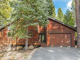 **NEW**Front & Center - 3 BR Dollar Point Home - Under $300/nt All Winter! - Lake Tahoe vacation rentals