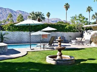 Warm Sands Comfort ~ ALL INCLUSIVE (2/28-3/5 ONLY) $1725- CALL 2 BOOK! - Palm Springs vacation rentals