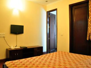 Woodpecker 2BHK service apartment in Hauz Khas - New Delhi vacation rentals