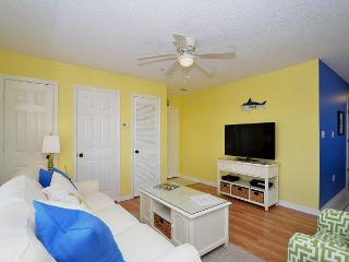 Fantastic Two Bedroom Condo Located Just Steps Away From The Sand - Destin vacation rentals