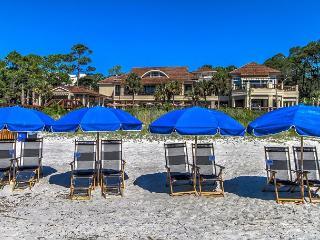 449 Plantation Club Townhome, Free Bikes, Walk to Beach, Pool, Golfer's Dream - Hilton Head vacation rentals