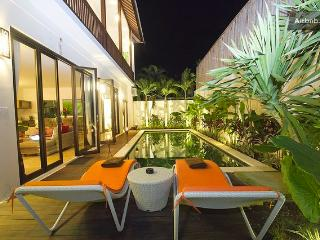 Villa Zaïna Pool- 3 BR in the heart of Seminyak! - Seminyak vacation rentals